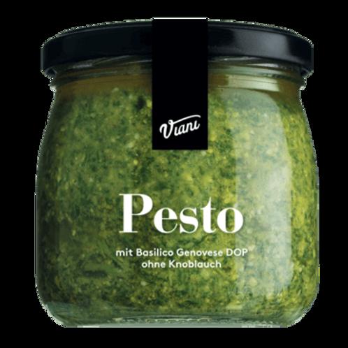 Pesto GENOVESE ohne Knoblauch