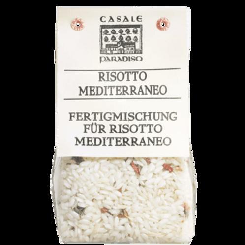 RISOTTO mit italienischen Gemüse