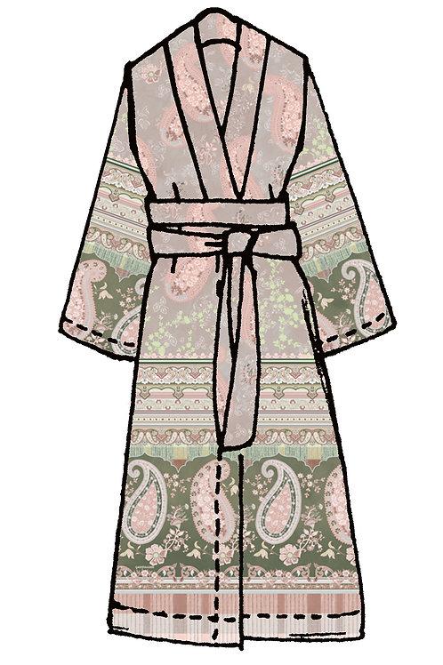 Kimono ANACAPRI