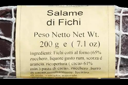 Feigensalami SALAME DI FICHI