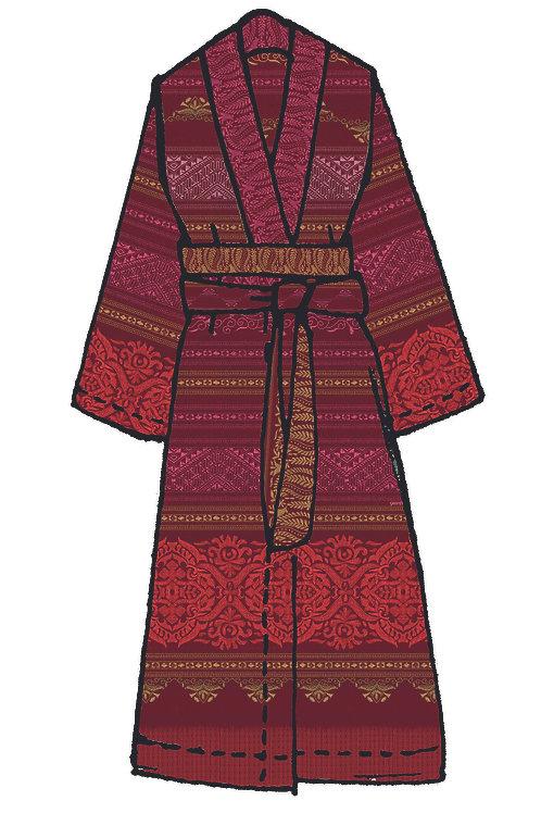 Kimono URBINO