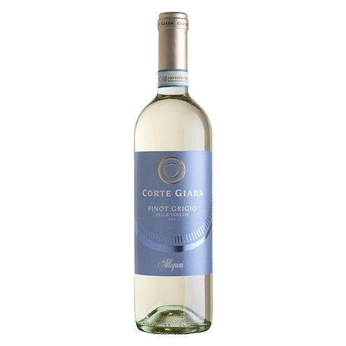 Pinot Grigio delle Venezie DOC - 2018 - 0,75 ml