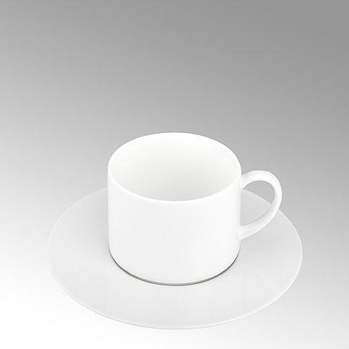 Tee-/Kaffeetasse Serene