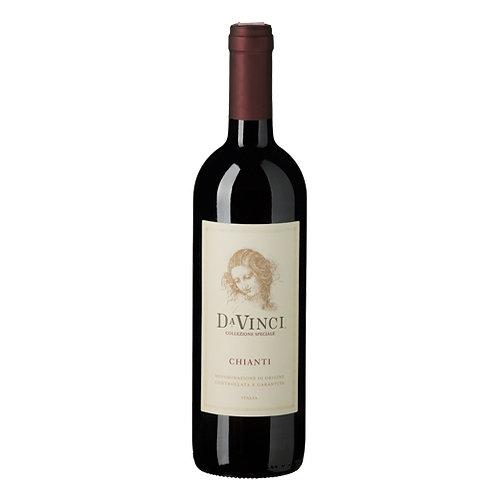 Da Vinci Chianti DOCG - 2016 - 0,75 ml