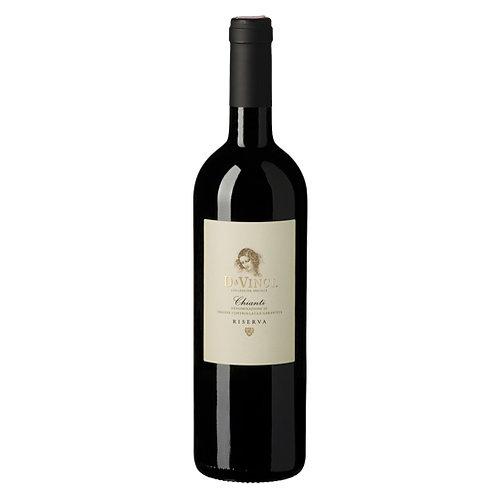 Da Vinci Chianti Riserva DOCG - 2015 - 0,75 ml