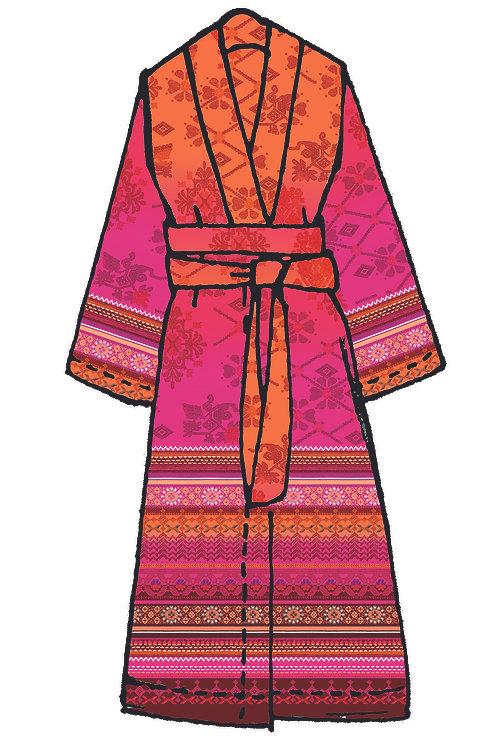 Kimono OLBIA