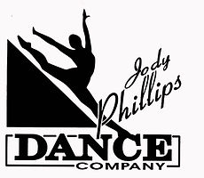 Jody Phillips Dance Company, Dance Studio