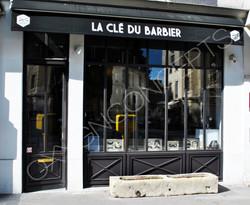 Coiffeur barbier - Oxygn concepts