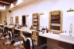 Barbier - Coiffeur - Oxygn concepts