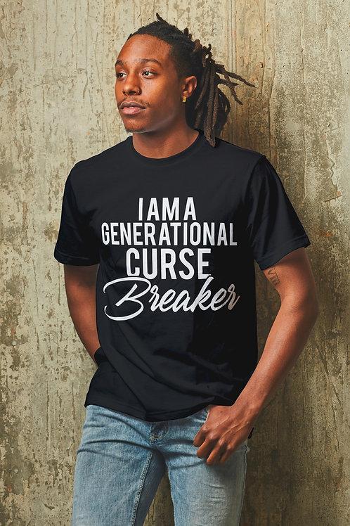 I am a Generational CurseBreaker (Men)