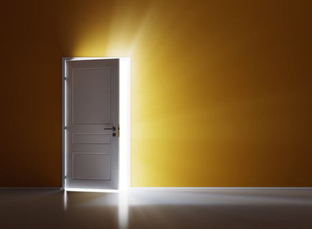 Rejection and Closed Doors
