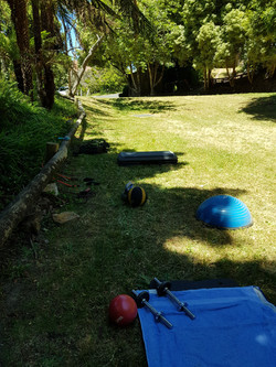 Fitness In The Blue Mountains