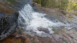 Blue Mountains waterfall 2