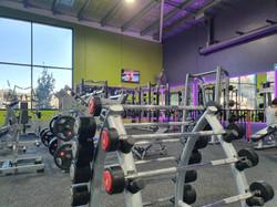 Anytime Fitness Gym Katoomba