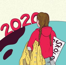 LA LEZIONE DEI FIGLI / SCD 2020