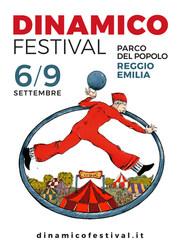 Dinamico Festival / 8° edizione