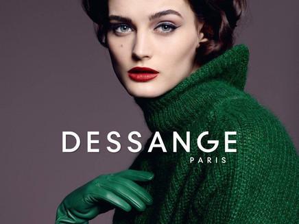 Nuova collezione Dessange 2016/2017