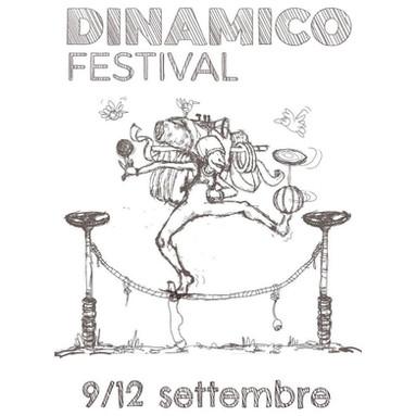 Confermata la XI edizione del Dinamico Festival
