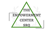 New logo for  The Empowerment Center SRQ