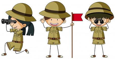 tres-exploradores-diferentes-acciones_13