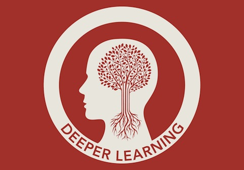 Deeper learning portada web