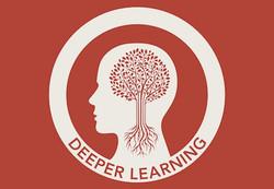Deeper learning portada web