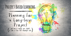 Project based learning portada web