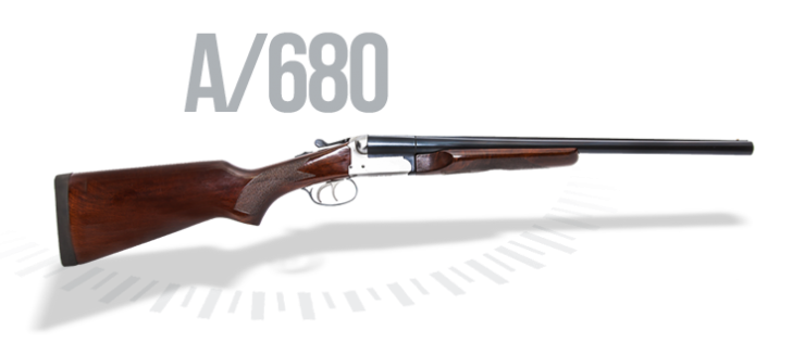 ESPINGARDA A680
