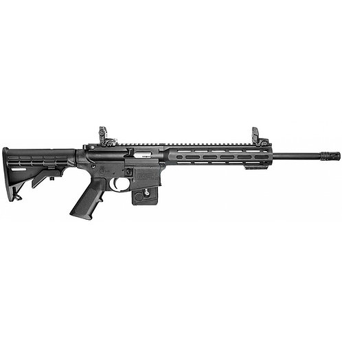RIFLE SMITH & WESSON M&P 15-22 SPORT