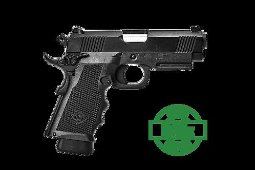 Pistola IMBEL 380 TC MD6