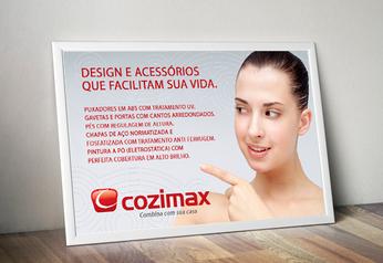 PDV   Cliente Cozimax