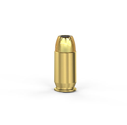 .45 AUTO EXPO +P GOLD HEX 185GR