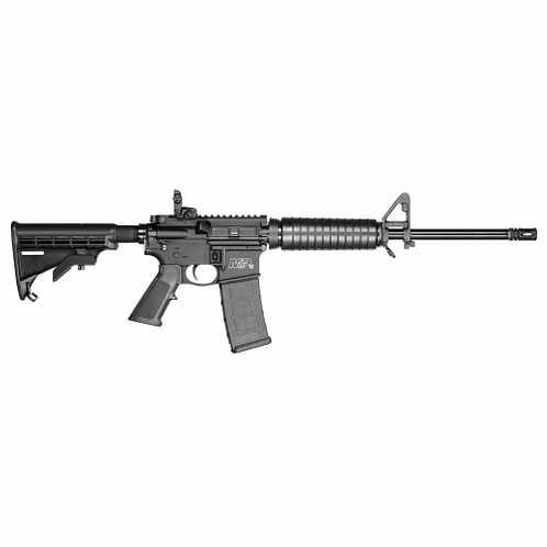RIFLE SMITH & WESSON M&P 15 SPORT II
