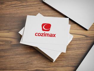 Identidade visual   Cliente Cozimax