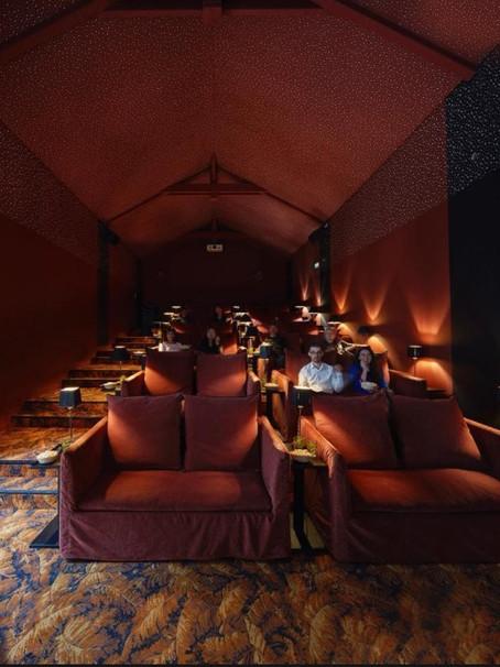 Atelier Terres Neuves à Talence, nouvelle salle de spectacles