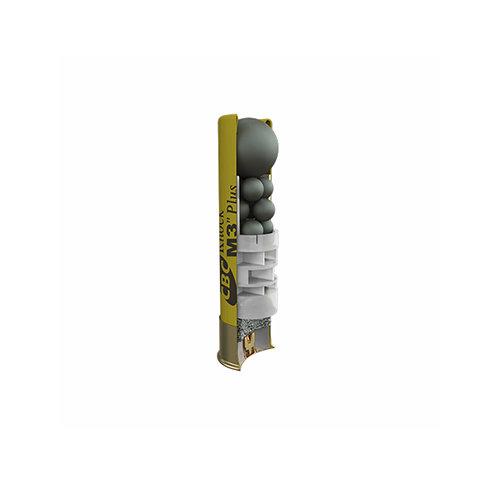 20/76,2 KNOCK M3″ PLUS – BALOTE SG1 + 6 ESFERAS SSG