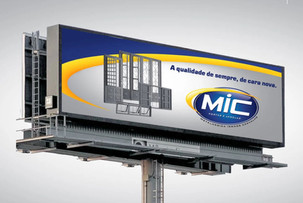 Outdoor | Cliente MIC