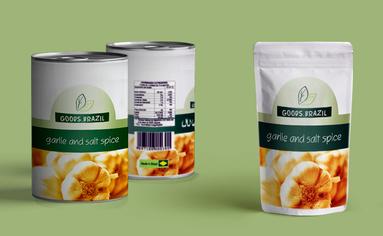 Embalagens | Cliente Goods Brazil