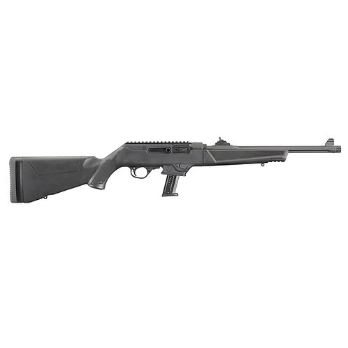 RUGER PC CARBINE -Takedown