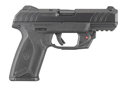 PISTOLA RUGER SECURITY-9 ® Viridian E-Series