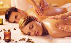 massage relaxant en duo spa la suite bar
