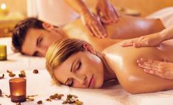 Massage Détox aux Huiles Chaudes