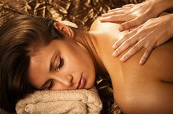 Massage Relaxant Anti-Stress