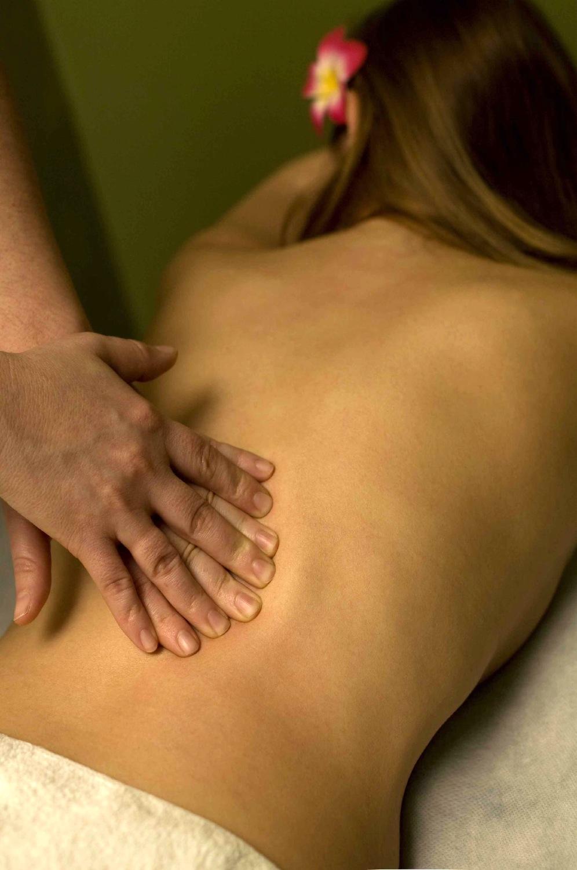 Massage Bien-Etre Emotionnel