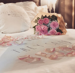 NUIT DE NOCES DEMANDE EN MARIAGE ANNIVERSAIRE DE RENCONTRE WEEKEND EN AMOUREUX LA SUITE BA