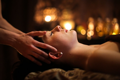 MASSAGE SOLO RELAXANT - 1h