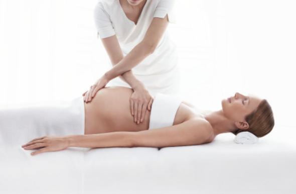 Massage Cocon Future Maman