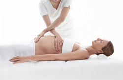 Massage Cocon Future Maman
