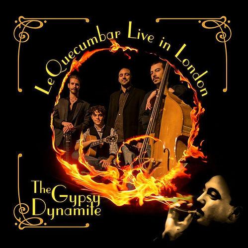Gypsy Dynamite