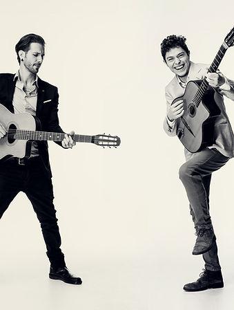 Gypsy Dynamite Duo